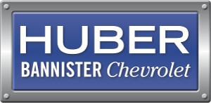 Huber Bannister Chevrolet Penticton, Penticton