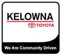 Kelowna Toyota, Kelowna