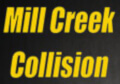 Mill Creek Collision