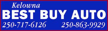 Kelowna Best Buy Auto, Kelowna