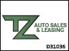 TZ Auto Sales & Leasing