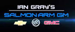 Ian Gray's Salmon Arm GM