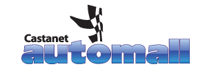 Castanet Automall Logo