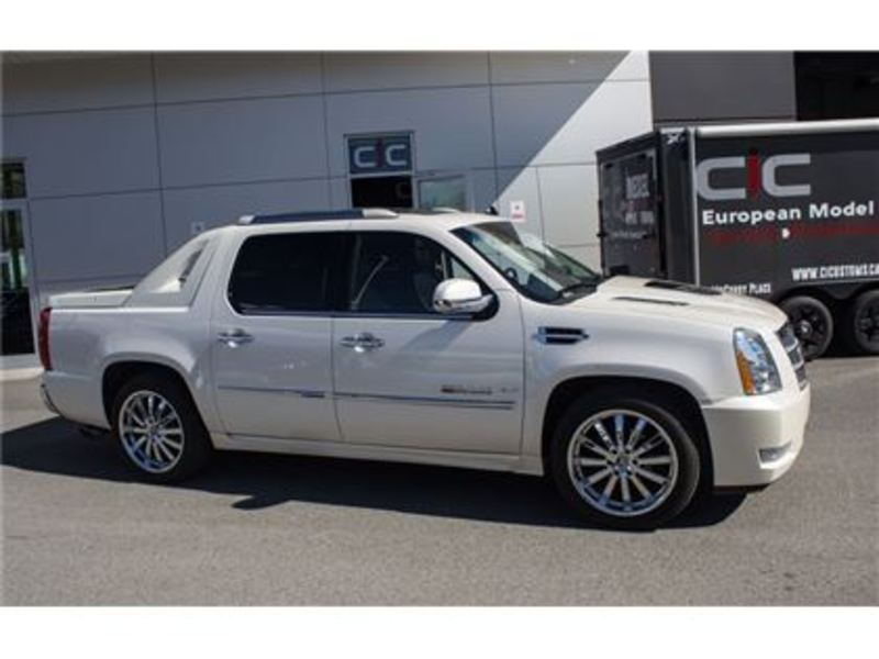 used cadillac sale escalade tradecarview for stock car