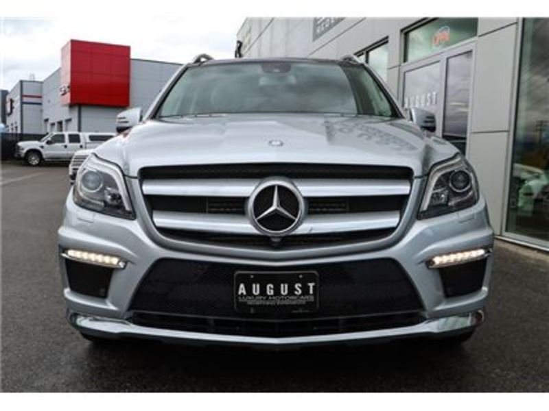 2014 mercedes benz gl class gl350 bluetec amg 4matic suv for 2014 mercedes benz gl350 bluetec 4matic